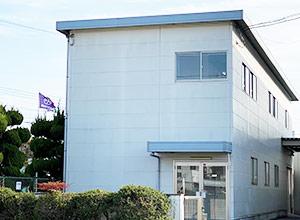 河長メタルプレシジョン株式会社 亀岡工場