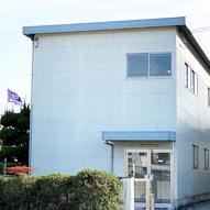河長メタルプレシジョン 亀岡工場